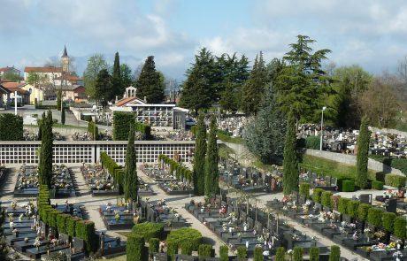 Viskovo groblje 2