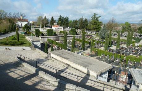 Groblje Viškovo 3