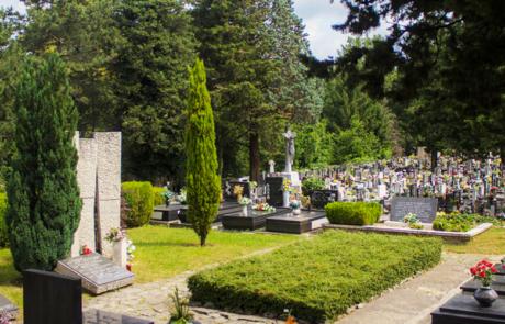 Groblje Viškovo